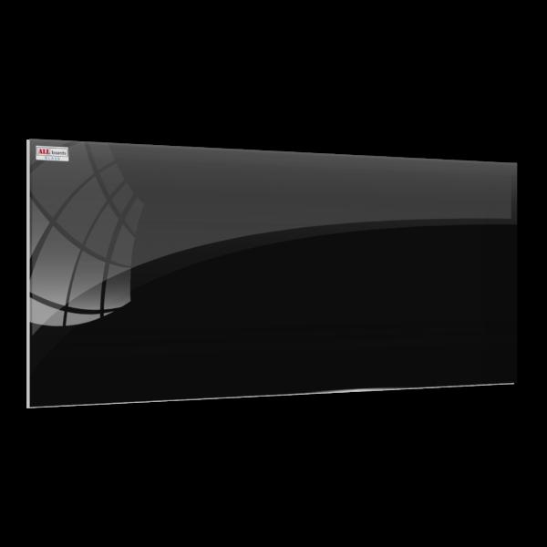 Magnetiline klaastahvel BLACK