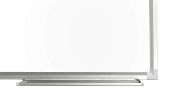 Kuivkustutatav valge magnettahvel Classic A7